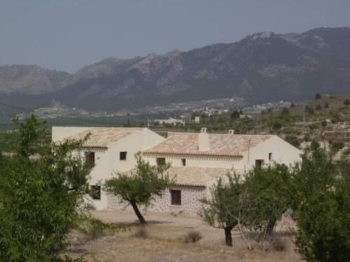 Casas de Ainas - фото 10
