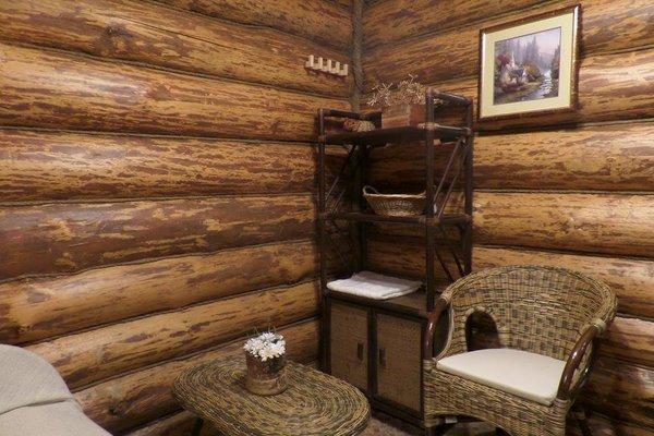 Загородный Дом Северный Крым - фото 7