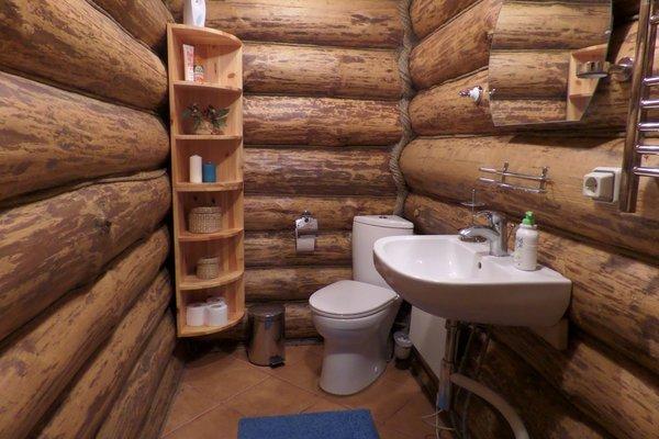 Загородный Дом Северный Крым - фото 8