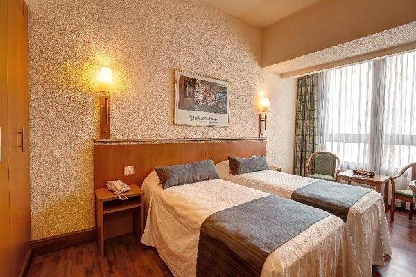 Hotel Astoria - фото 12
