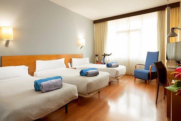 Hotel THe Fataga Centro de Negocios - фото 1