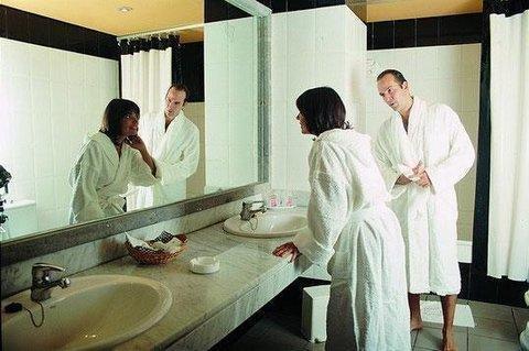 Hotel THe Fataga Centro de Negocios - фото 11