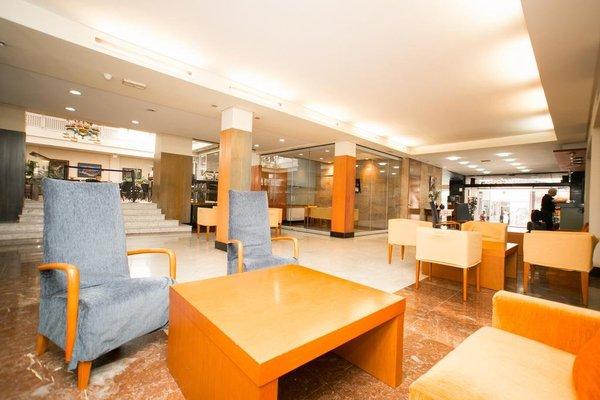 Hotel THe Fataga Centro de Negocios - фото 15