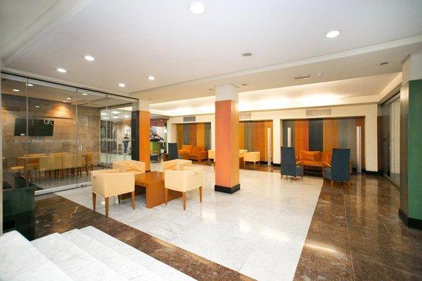 Hotel THe Fataga Centro de Negocios - фото 16