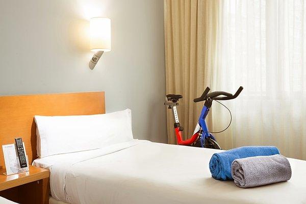 Hotel THe Fataga Centro de Negocios - фото 3