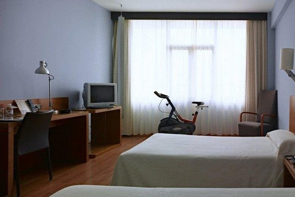 Hotel THe Fataga Centro de Negocios - фото 4