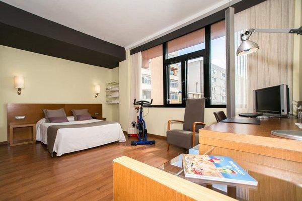 Hotel THe Fataga Centro de Negocios - фото 6