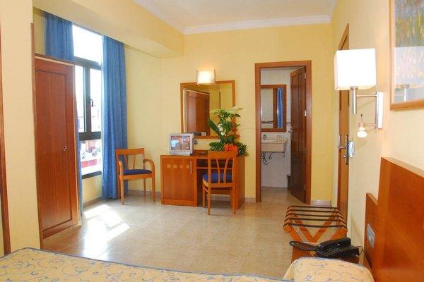 Hotel Pujol - фото 16