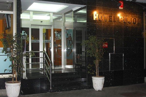 Hotel Pujol - фото 17