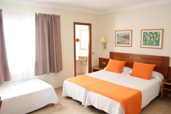 Hotel Pujol - фото 2