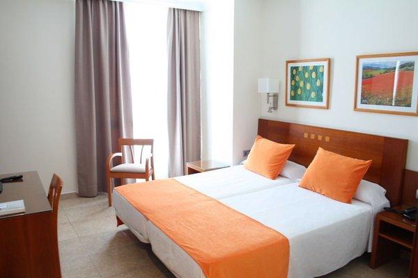 Hotel Pujol - фото 4