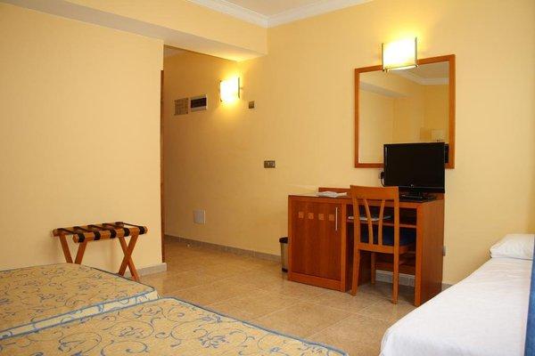 Hotel Pujol - фото 5