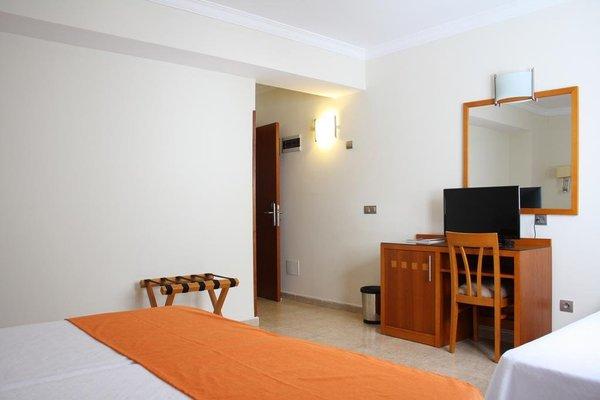 Hotel Pujol - фото 6