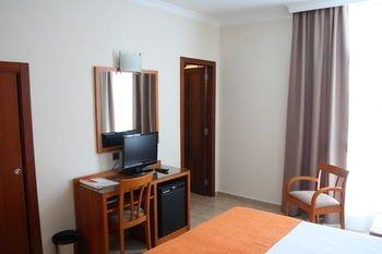 Hotel Pujol - фото 7