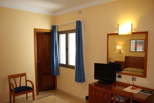 Hotel Pujol - фото 8