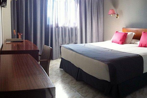 Hotel Parque - фото 2
