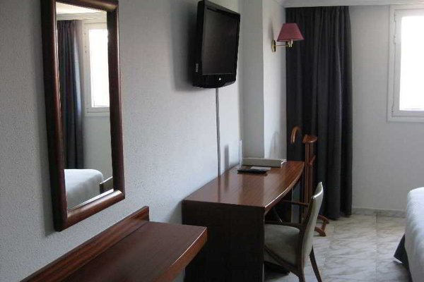 Hotel Parque - фото 6