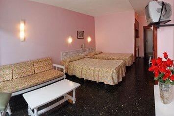 Apartamentos Castillo Playa