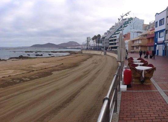 Apartamentos Maype Canteras - фото 12