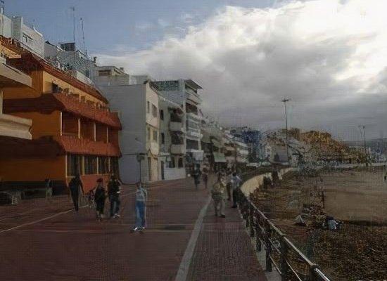 Apartamentos Maype Canteras - фото 17