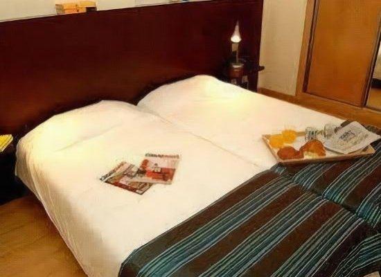 Apartamentos Maype Canteras - фото 18
