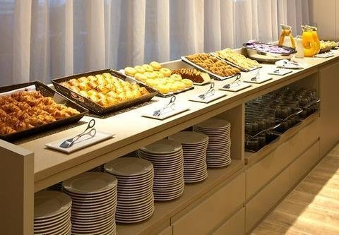 AC Hotel Iberia Las Palmas, a Marriott Lifestyle Hotel - фото 12