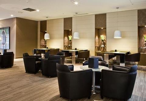 AC Hotel Iberia Las Palmas, a Marriott Lifestyle Hotel - фото 17