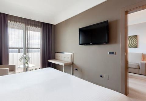 AC Hotel Iberia Las Palmas, a Marriott Lifestyle Hotel - фото 5