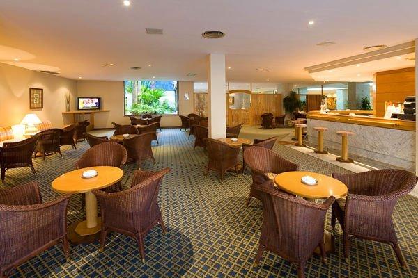 AC Hotel Iberia Las Palmas, a Marriott Lifestyle Hotel - фото 6