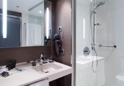 AC Hotel Iberia Las Palmas, a Marriott Lifestyle Hotel - фото 8