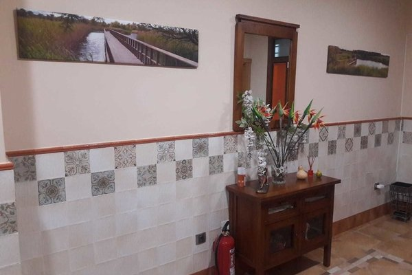 Casa Rural Virgen de las Cruces - фото 9
