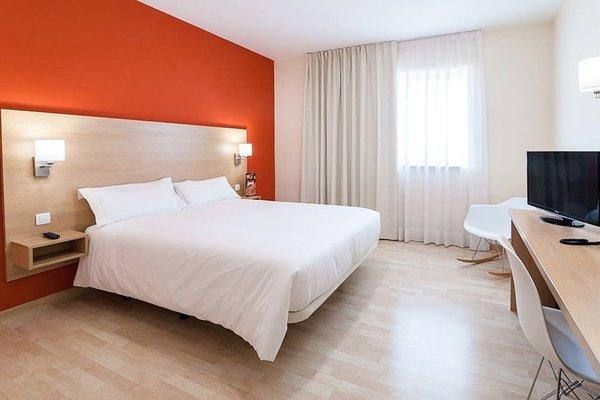 B&B Hotel Las Rozas - фото 4