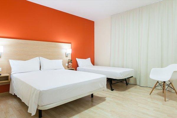 B&B Hotel Las Rozas - фото 1