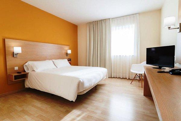 B&B Hotel Las Rozas - фото 2