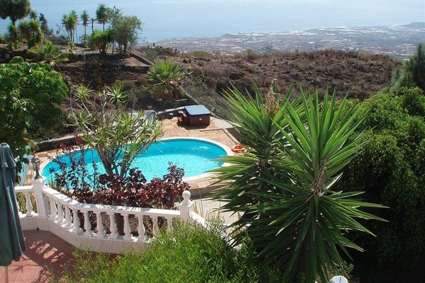 Гостиница «Finca La Paz», Las Cuevecitas
