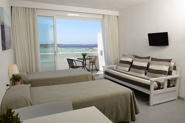 Apartamentos Sabina Playa - фото 50