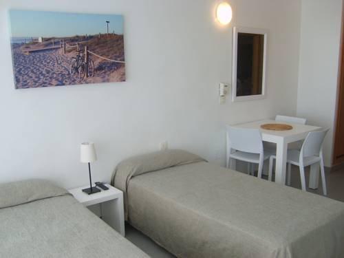 Apartamentos Sabina Playa - фото 2