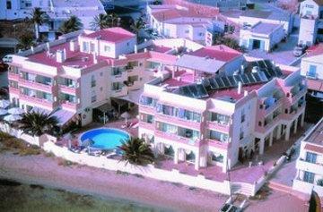 Apartamentos Sabina Playa - фото 21