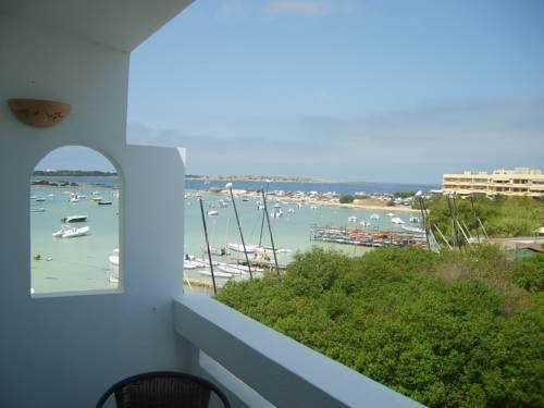 Apartamentos Sabina Playa - фото 22