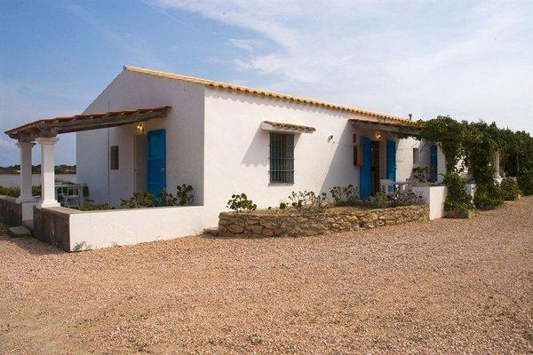 Casas Rurales Illetas - фото 10