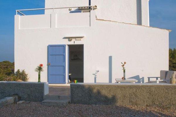 Casas Rurales Illetas - фото 11