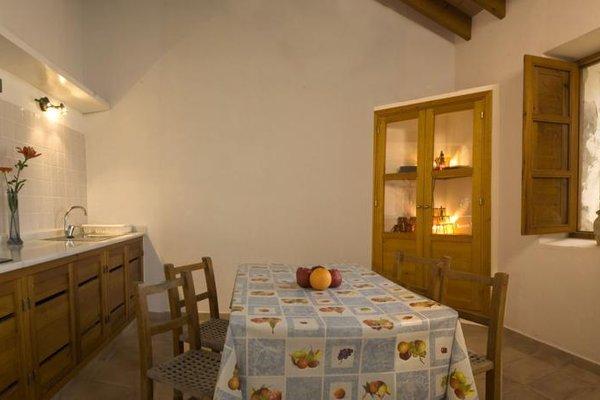 Casas Rurales Illetas - фото 2