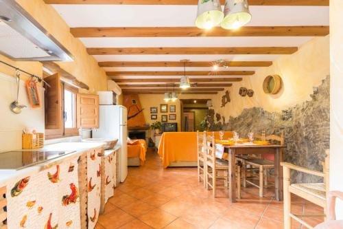 Casas Rurales Picachico - фото 12