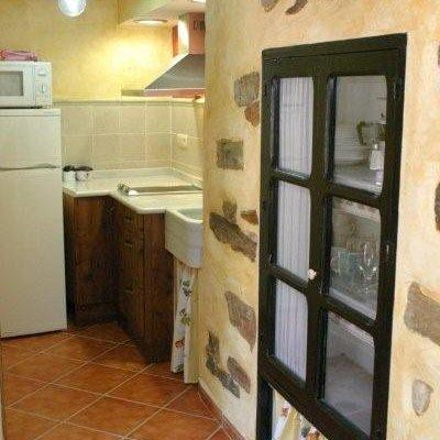 Casas Rurales Picachico - фото 13