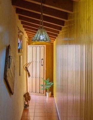 Casas Rurales Picachico - фото 15