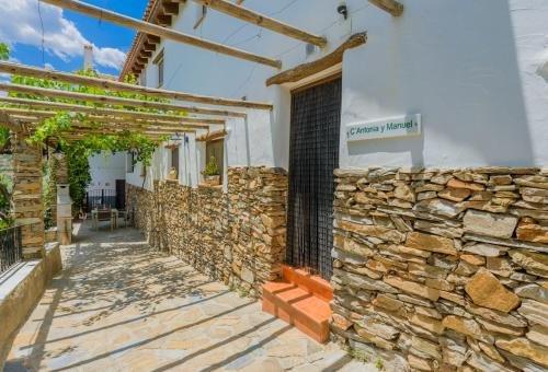 Casas Rurales Picachico - фото 20
