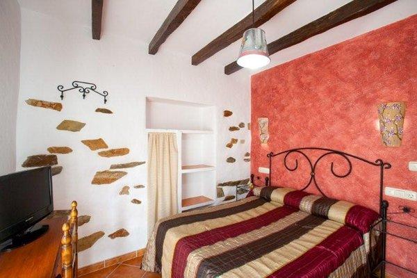 Casas Rurales Picachico - фото 3