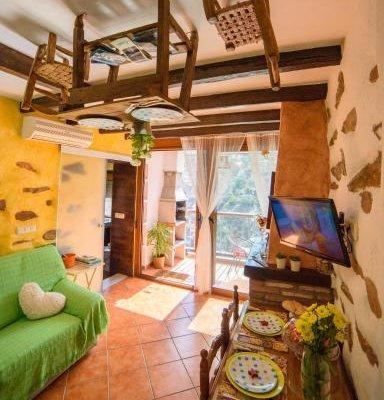 Casas Rurales Picachico - фото 5