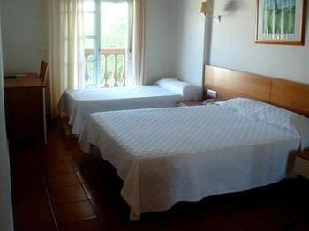 Hotel Majaravique Sevilla - фото 50