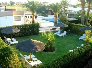 Hotel Majaravique Sevilla - фото 11